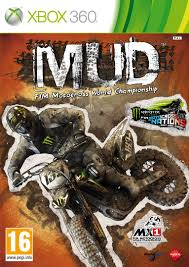 mud fim motocross world championship box shot for xbox 360