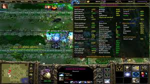 Warcraft 3 Maps I Was Pleasantly Surprised Today To Find Warcraft 3 Still Has An