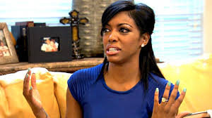 porche with real hair from atalanta housewives kandi weighs in on her porsha s relationship issues kandi burruss