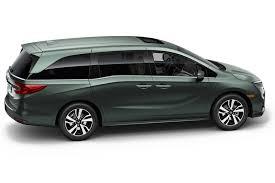 honda odyssey honda odyssey passenger models price specs reviews cars com