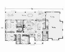 Open Floor Plan Home Designs by Home Design One Story House Plans With Open Floor Basics