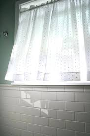 Gray Bathroom Window Curtains Grey Bathroom Window Curtains Lifeunscriptedphoto Co
