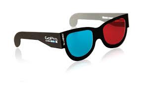 gopro 3d glasses 5 pack for 3 58 basec shop