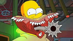 Treehouse Of Horror Online Free - ranking every simpsons treehouse of horror episode from worst to