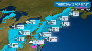 Worst Snowstorm In History by Winter Storm Niko To Become A Northeast Snowstorm Winter Storm