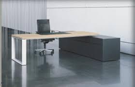 bureau haut la sobriété des nouveaux bureaux haut de gamme
