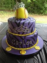 cool softball cake ideas 103824 cakes volleyball cakes vol