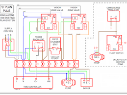 wiring a flow switch for ch