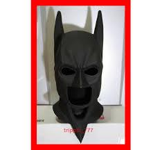 Batman Dark Knight Halloween Costume Halloween Mask Halloween Costume U0026 Cosplay Mask Movie Prop