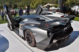 Lamborghini Veneno Limo - luxcars