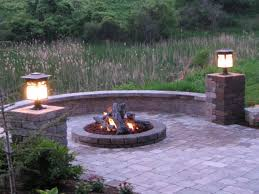 Gas Fire Pit Ring by 34 Best Gas Fire Pits Images On Pinterest Gas Fire Pits Outdoor