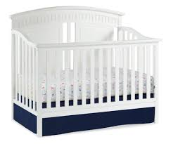 Non Convertible Cribs Non Convertible Cribs Graco Non Dropside Convertible Crib Cherry