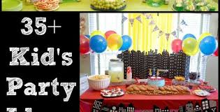 kids birthday party ideas kids birthday party ideas archives find projects to do