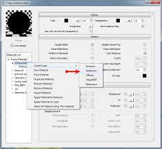 refractive materials v ray 2 0 for sketchup chaos group help