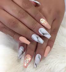 the 25 best marbled nails ideas on pinterest matt nails