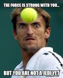 Funny Tennis Memes - memes funny website