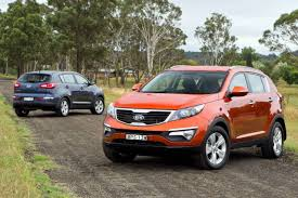 kia sportage review sl 2010 on si sli and platinum