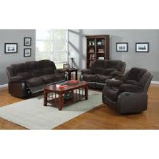 Gray Leather Sofa And Loveseat 36 48 In Sofas Loveseats Hayneedle