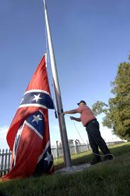 Stars And Bars Flag Vox Sentences South Carolina Waves The White Flag Vox