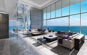 futuristic living room interesting and beautiful futuristic living room interior on