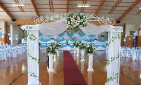 event decorations ranis mandap auckland weddings events decoration hire