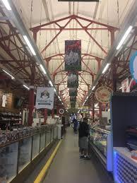 findlay market in cincinnati ohio explored j e gibbs cheese