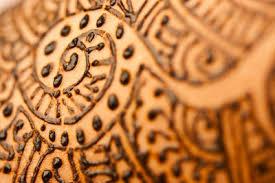 henna tattoo selber machen so gelingt die körperbemalung