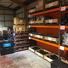 Storeroom Solutions by Atlas Copco Bolt Tightening Solutions Underlines Its Commitment To