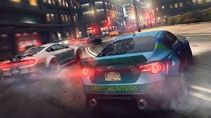 subaru drift wallpaper need for speed no limits video games night city subaru