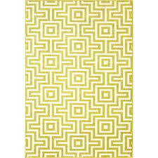 Overstock Outdoor Rug by Home Decorators Collection Messina Tan 7 Ft 10 In X 10 Ft Area