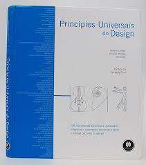design foto livro princípios universais do design designices
