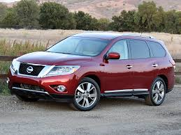 nissan pathfinder reviews 2017 2016 nissan pathfinder overview cargurus