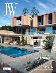 jewish way magazine winter 2016 by jw magazine issuu