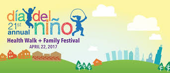 día niño health walk family festival national museum of