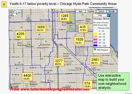 Green Line Chicago Map by Tutor Mentor Institute Llc Follow Up To Chicago Violence Map