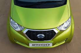 renault datsun new datsun redi go is india u0027s renault kwid based crossover