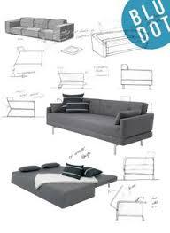 pil low sofa bed by prostoria by kvadra pil low sofa bed by prostoria by kvadra furniture pinterest