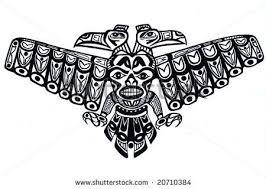 Indian Art Tattoo Designs Best 25 Thunderbird Tattoo Ideas On Pinterest Native American