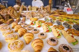 cuisine et patisserie what is the difference between bakery and patisserie