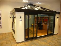 Patio Doors With Windows That Open A Brighter Outlook Through Replacement Sliding Patio Doors