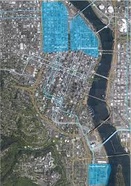 Downtown Portland Map by Minneapolis For People A Desinger U0027s Editorial Take On Urbanism