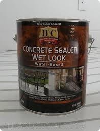 Concrete Sealer For Basement - best 25 concrete sealant ideas on pinterest concrete and cement