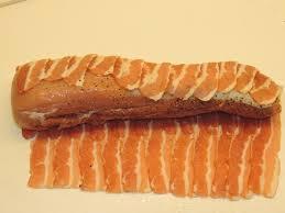barde cuisine filet mignon bardé de lard la cuisine de ponpon rapide et facile