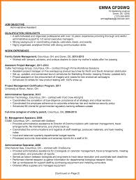 administrative assistant job objective 10 resume example for administrative assistant men weight chart