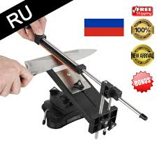 upgraded version fixed angle knife sharpener professional kitchen