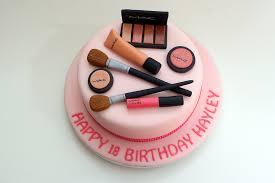 mac makeup cake mugeek vidalondon