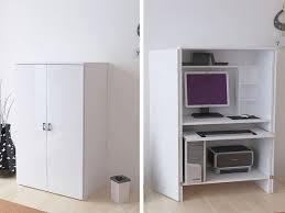 bureau informatique ferm armoire ordinateur fermée 28 images armoire informatique simple
