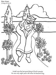 coloring pages king josiah bible coloring pages king josiah bible class pinterest king