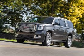 chevy yukon 2015 chevrolet tahoe suburban and gmc yukon xl and denali first