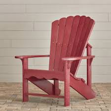 Plastic Andronik Chairs Outdoor Excellent Design And Solid Resin Adirondack Chairs For
